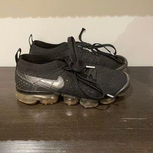 Nike Valor max black us 5.5